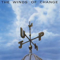 Jump - The Winds Of Change